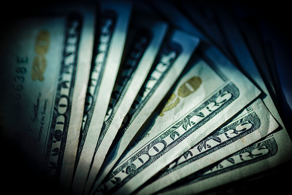 De acuerdo con la OCDE, el crecimiento global estaría vinculado al impulso fiscal en Estados Unidos. (Getty Images)