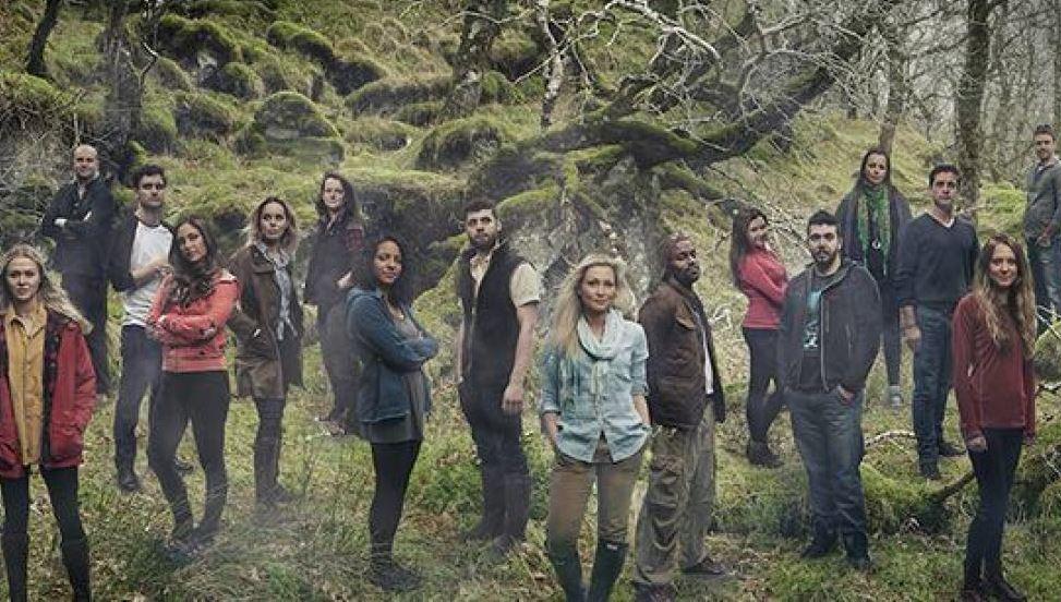 En un comunicado, Channel 4 dijo que el programa volvería a emitirse más adelante (Twitter/@diariodeavisos)