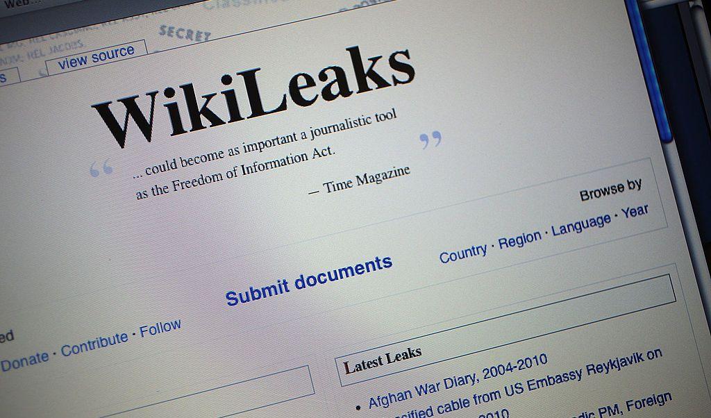 Un tribunal británico reconoce a WikiLeaks como medio de comunicación