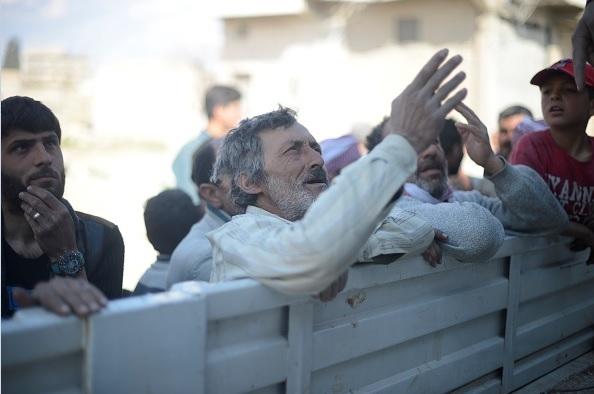 El próximo 23 de marzo inicia una nueva ronda de negociaciones de paz en Siria.