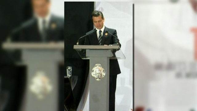 Enrique Peña Nieto en la Cumbre del Mecanismo de Tuxtla en Costa Rica (Presidencia de la República)