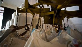 La SE suspendió permisos de exportación de azúcar. (Getty Images, archivo)