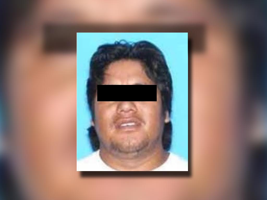 """Juan Paulino """"N"""" es detenido en Ixmiquilpan, Hidalgo; está acusado de violación de una menor en Florida (fbi.gov)"""