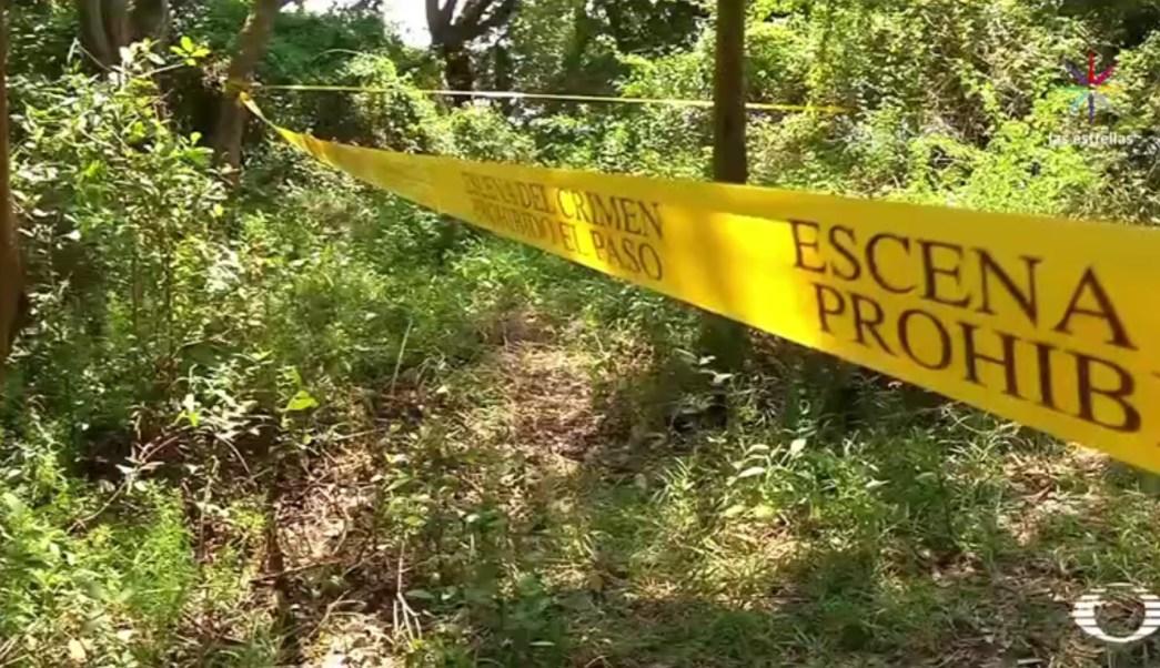 El fiscal de Veracruz, Jorge Winckler, reconoció que hacer pública esta información fue una falla de los protocolos.