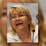 Luisa Ortega, fiscal general de Venezuela. (AP, archivo)