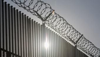 Aspectos de la frontera México-Estados Unidos. (Getty images, archivo)
