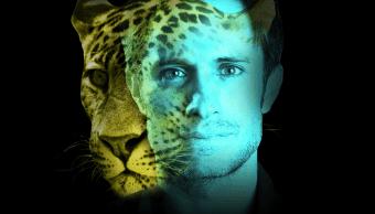 Gael García Bernal, vocero de Naciones Unidas para la protección del jaguar (ONU Medio Ambiente)