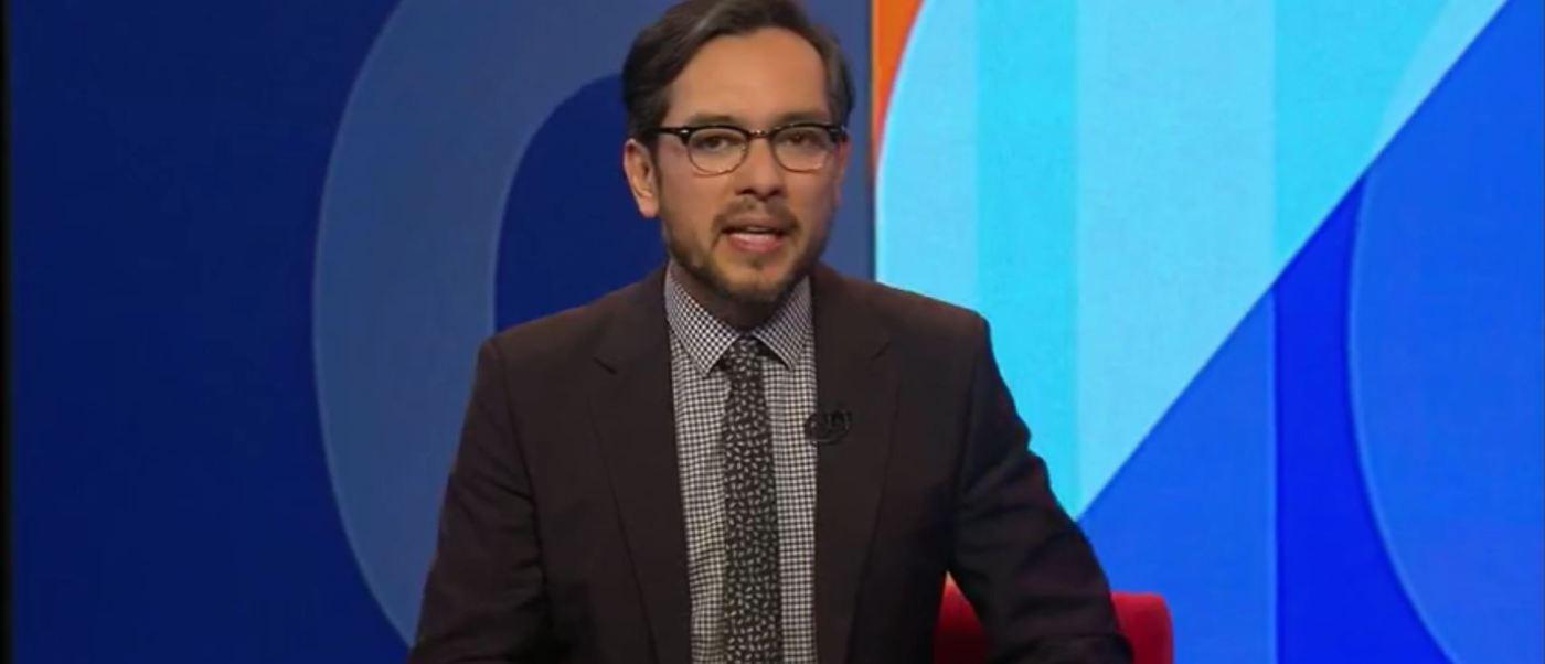 Genaro Lozano entrevista a Luis Fernández Cid