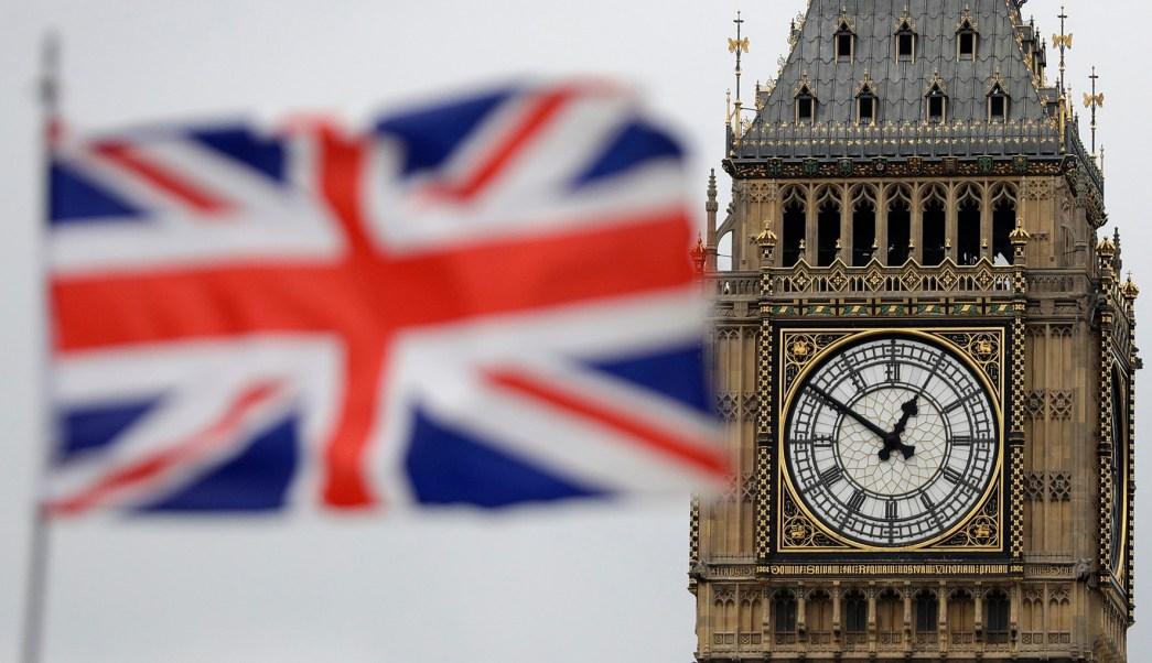 Gran Bretaña y la UE tienen diferentes y radicales apreciaciones respecto al Brexit. (AP)