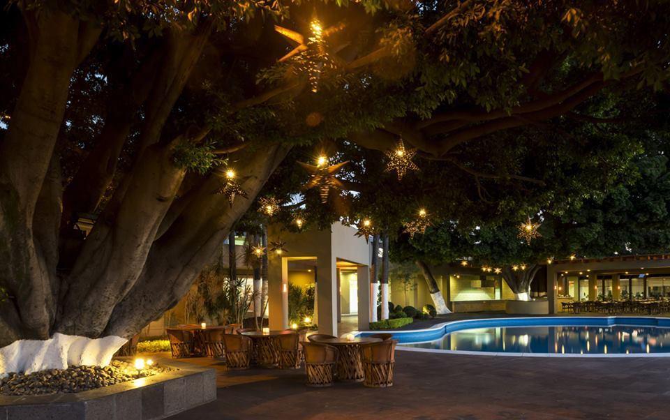 Hoteles en Guadalajara, Guadalajara hoteles