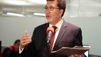 El senador priísta, Héctor Yunes, presidente de la Comisión Anticorrupción, subrayó que se acerca el plazo para hacer el nombramiento del nuevo fiscal Anticorrupción.