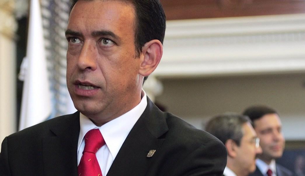 Humberto Moreira aclaró que no renunciará al PRI. (AP, archivo)