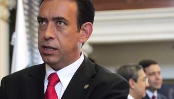 Humberto Moreira continuará denuncias daño moral