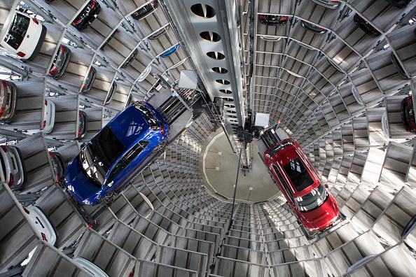 El principal reto es lo que hará el país y su industria para colocarse en un lugar preponderante en el marco de la llamada Revolución Industrial 4.0. (Getty Images)