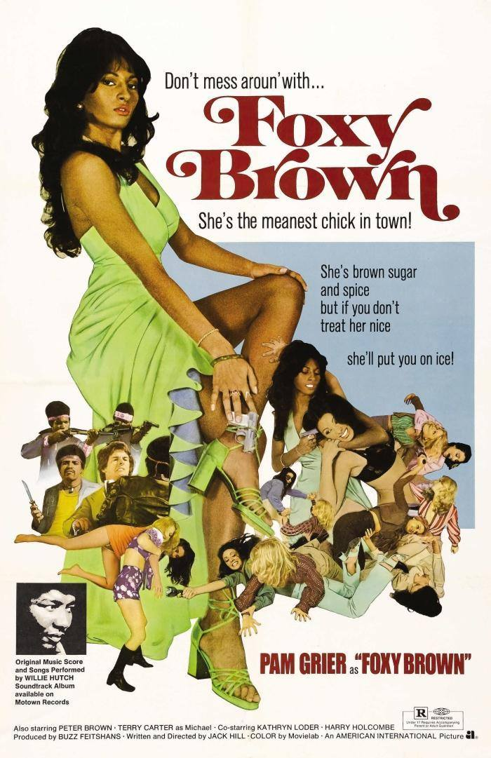 Jacki Brown Tarantino 12