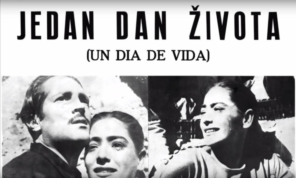 Jedan Dan Zivota. Un día de vida.