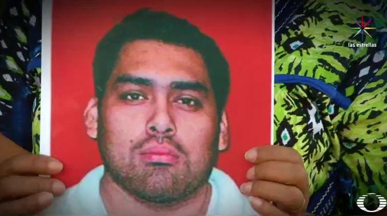 Joven secuestrado en Veracruz (Noticieros Televisa)