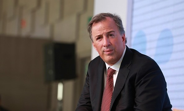 El secretario de Hacienda anunció incentivos fiscales para empresas que hayan invertido en desarrollo tecnológico. (Getty Images, archivo)