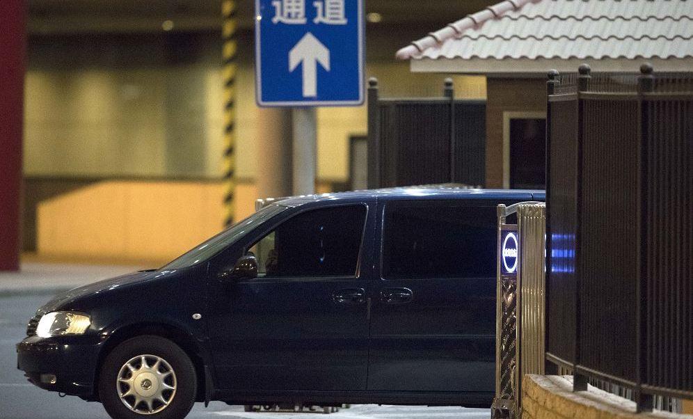 Otros dos ciudadanos norcoreanos también volaron a Pyongyang. (AP)