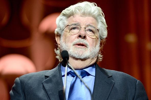 La Escuela de Artes Cinematográficas de la Universidad del Sur de California es el alma máter de George Lucas.