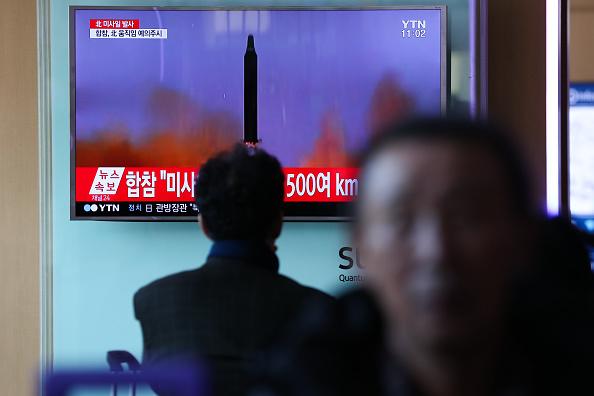 Japón confirma que misil norcoreano sobrevoló su territorio