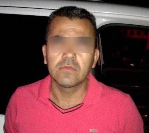 """Autoridades del estado de Michoacán confirman que Federico """"N"""" o """"El Lico"""" utilizaba identidades falsas para eludir a las autoridades (Foto: Segob)"""