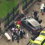 Ataque terrorista en Londres. (AP)