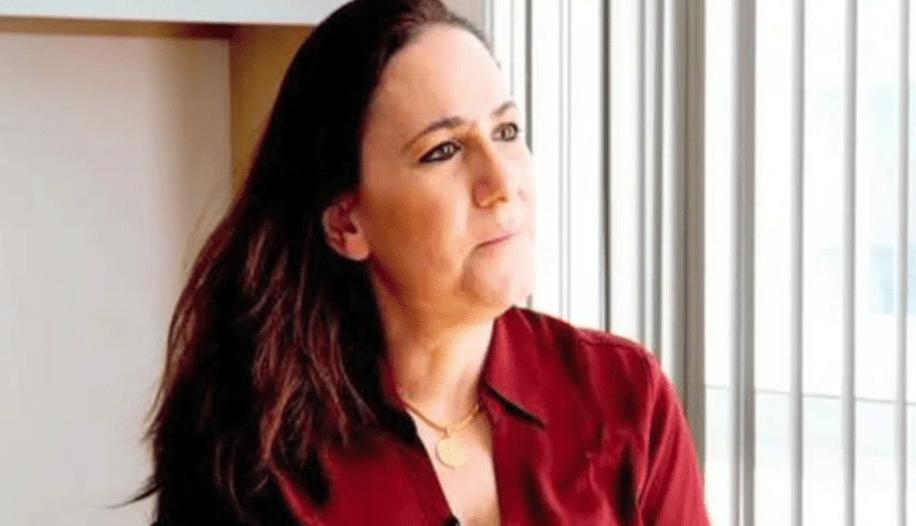 Ligia Ceballos fue robada cuando era una bebé, durante la dictadura franquista. (Noticieros Televisa)