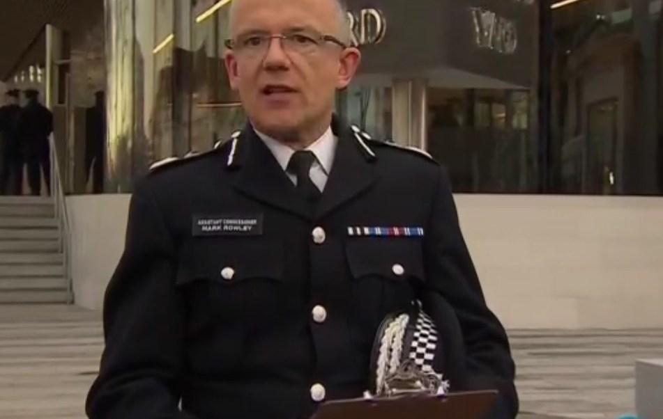 Scotland Yard confirma cuatro muertos y 20 heridos en Londres(Noticieros Televisa)