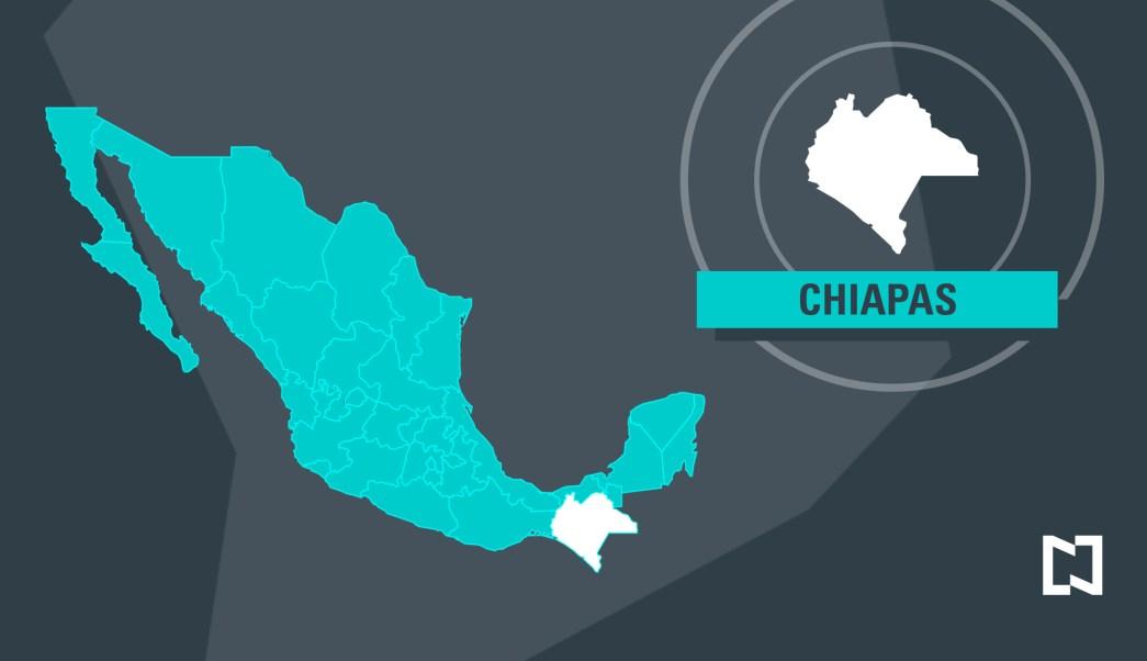 Estudiantes indígenas mejoran su entorno social en Oxchuc, Chiapas