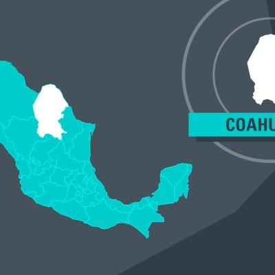 Desaparece avión privado en Monclova, Coahuila; tenía como destino la ciudad de Monterrey