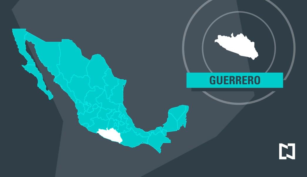 Caravana de familiares de personas desaparecidas realizan búsqueda en Guerrero
