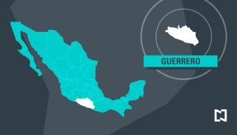 Investigan homicidio de 4 personas en Chilpancingo, Guerrero