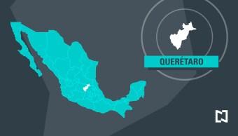 Mapa de Querétaro Noticieros Televisa