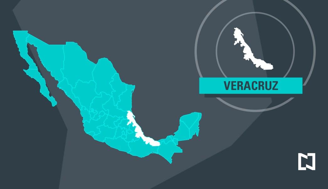 Localizan a 103 migrantes centroamericanos en Veracruz
