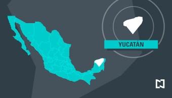 Pescadores del norte de Yucatán optan por cosecha de sal