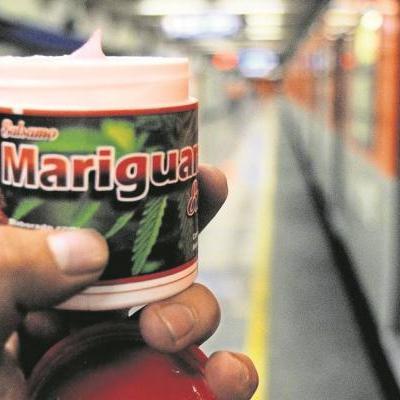 Estudios periciales a mariguanol dan negativo a marihuana