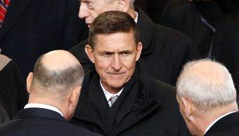 Michael flynn, exasesor de Segridad Nacional de Estados Unidos (Reuters, archivo)