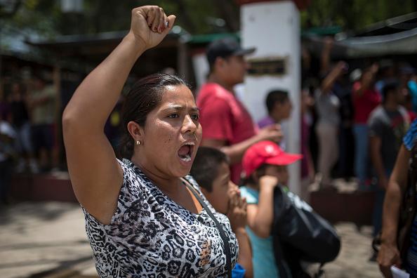 Las entidades que cuentan con mayor población femenina son Ciudad de México, Oaxaca y Puebla (GettyImages/Archivo)