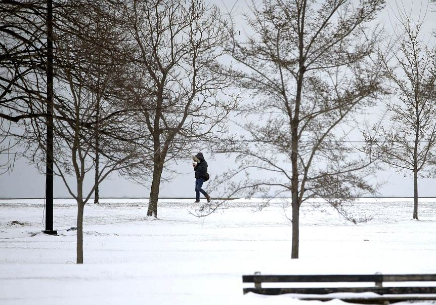 Nevada en Illinois, Estados Unidos (AP)