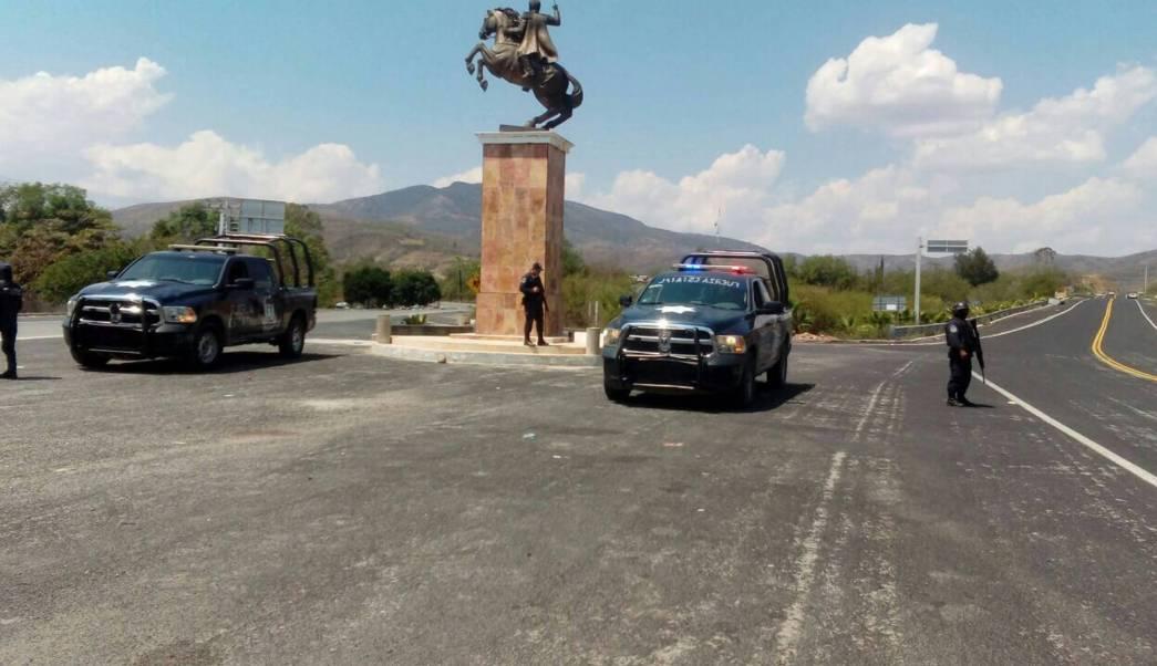 Operaivos en Guerrero. (Notimex, archivo)