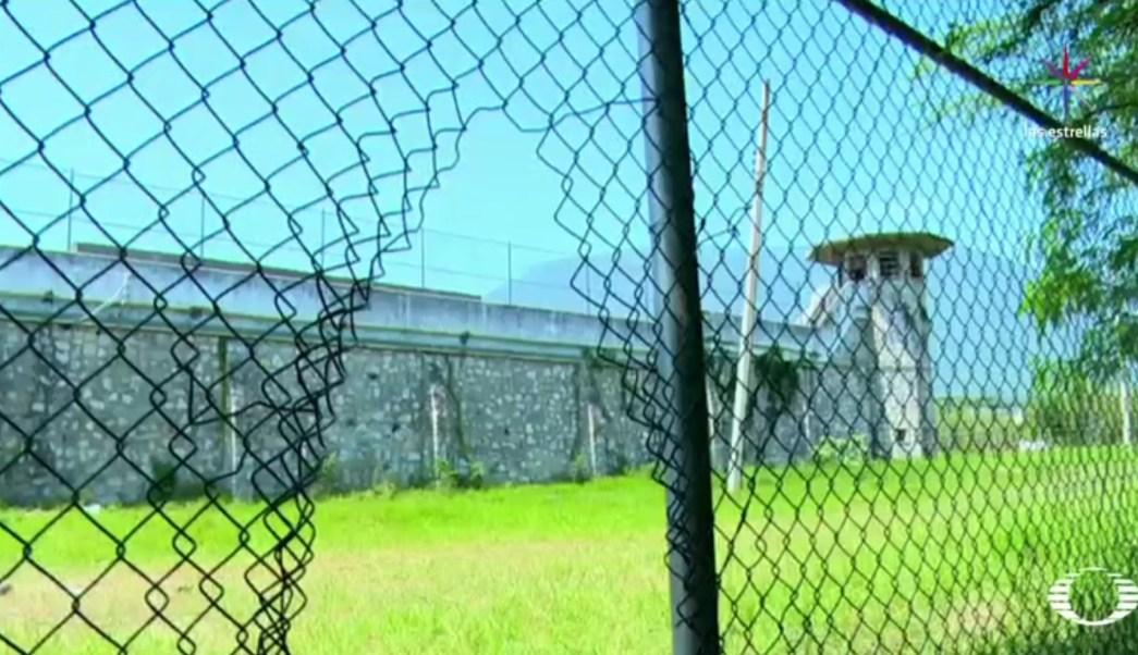 Durante el fin de semana, familiares de internos tuvieron acceso al penal,
