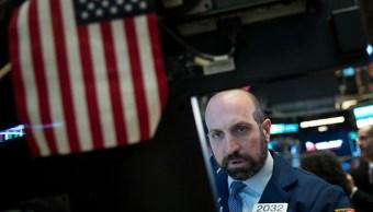 Piso de operaciones de la Bolsa de Nueva York. (Getty Images)