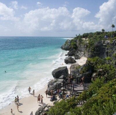 Investigador de Yucatán crea sistema para potabilizar agua de mar