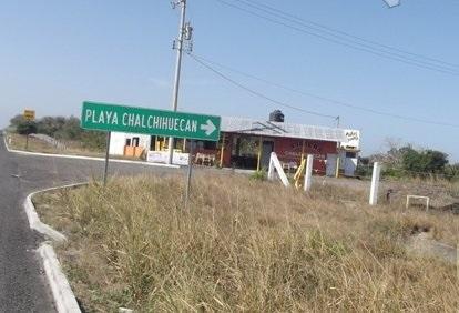 Una cantidad menor de personas acude a apreciar la lluvia de estrellas en playa de Chalchihuecan, Veracruz