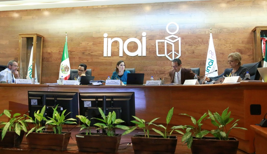 El pleno del Inai determinó que el INEGI debía entregar información sobre su metodología para medir la pobreza. (Notimex)