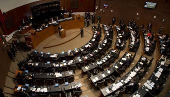 Senado avala ley contra desaparición forzada. (AP/Archivo)