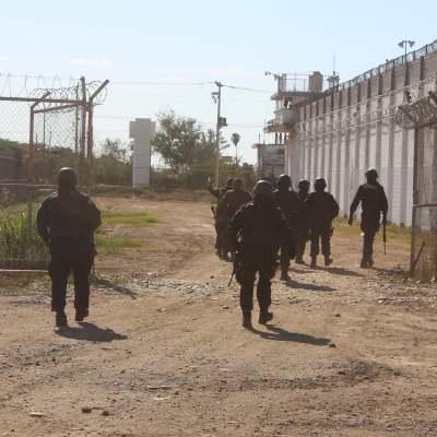 Nombran a nuevo director de penal de Aguaruto, tras fuga de reos