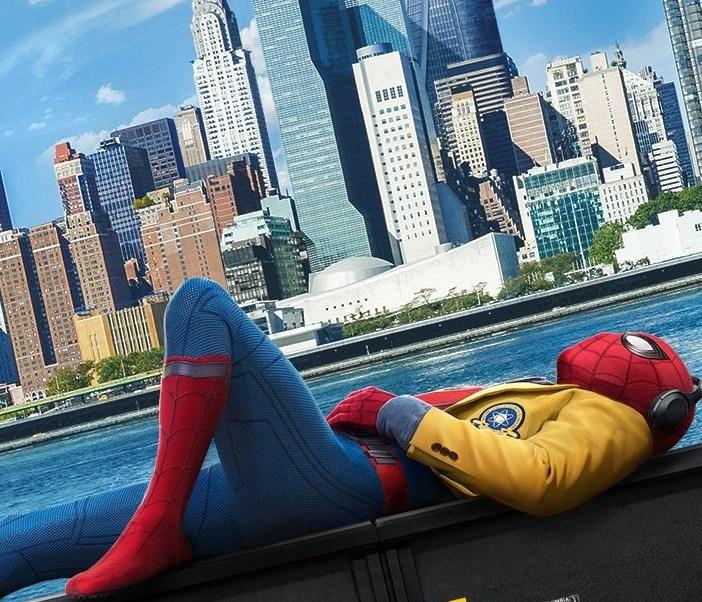 Difunden 'Spider-Man: Homecoming' a nivel internacional con tres posters de la película del súper héroe neoyorquino (Foto: Sony Pictures)