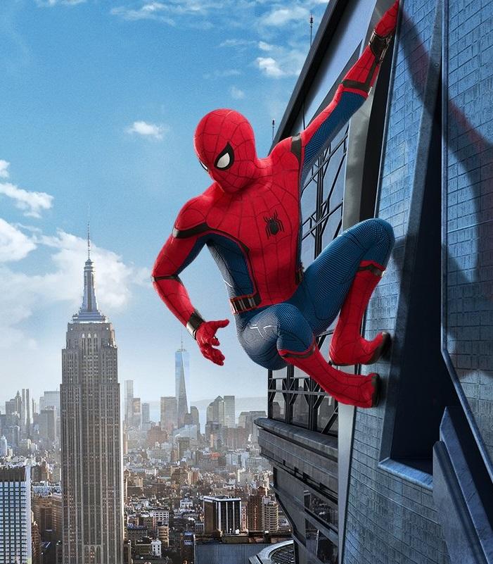 Tom Holland repite su papel del Hombre Araña tras aparecer en Captain America: Civil War' (Foto: Sony Pictures)